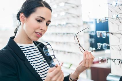 szkła kontaktowe oraz soczewki u okulisty dzierżoniów